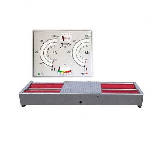 Auto Service Equipment - Brake service equipment - Brake testers